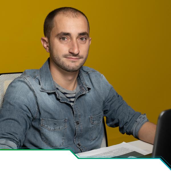 Team lenviros - Antonio palma ...